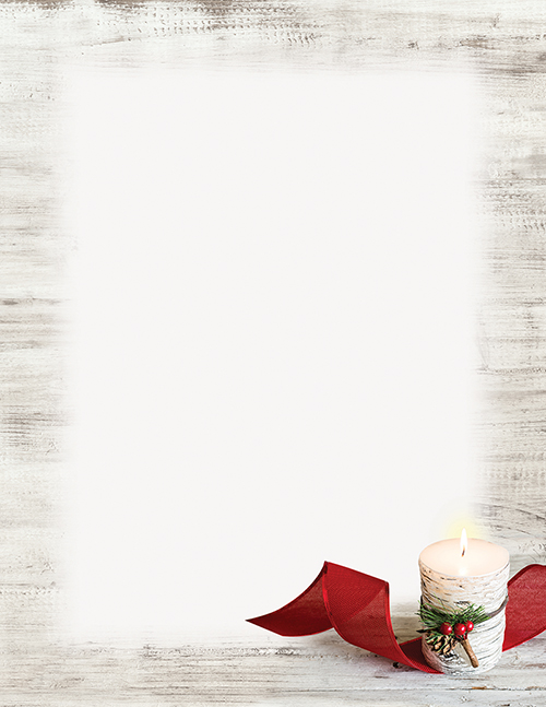 Birch Candle Letterhead