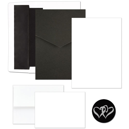 2150045 - Black Pocket