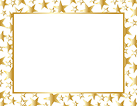 Gold Twinkle Value Certificate